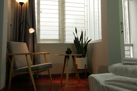 Gimple Home - stay Green & Simple