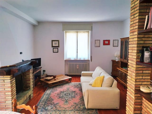 Grazioso appartamento a Montefiascone