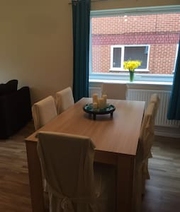 Double room stones throw from Wembley Stadium - 文布利 - 公寓