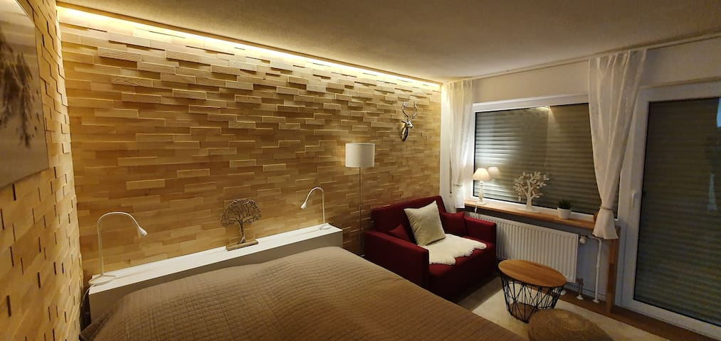 Apartment ZIRBE in Oberstaufen-Steibis