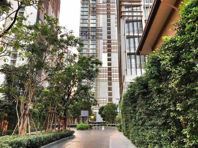 New luxury room, Sukhumvit24, BTS Phrom Phong