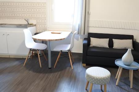 Appartement T2 - Coeur de Sète - Sète - อพาร์ทเมนท์