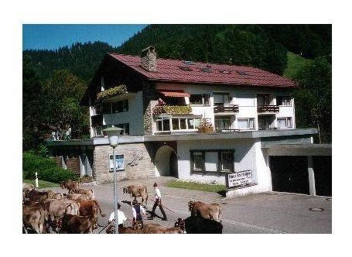 Sport Alpin Wohnung 9