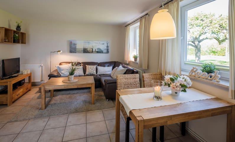 Ferienhaus für 4 Gäste mit 75m² in Bisdorf (110759)