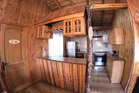 Casa céntrica Coñaripe