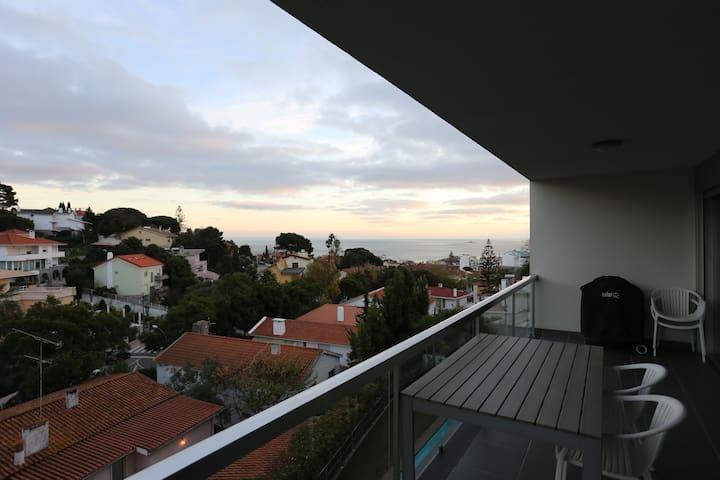 Full Sea View Apt