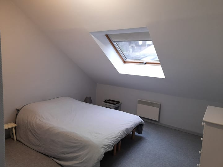 Bel appartement Centre Ville Valenciennes