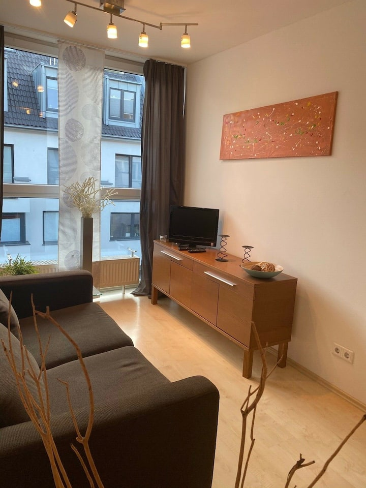 City Appartment
