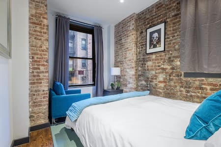 Luxurious Private Room on Upper East Side - New York - Lejlighed