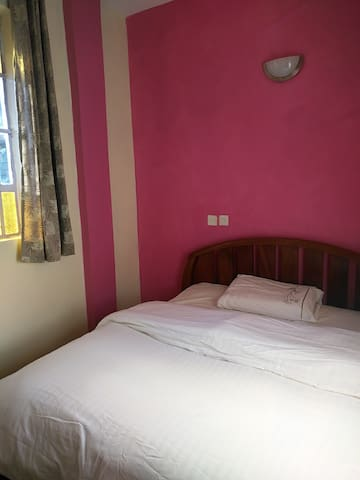 Comfy Barnet Apartment on Thika Road in Roysambu