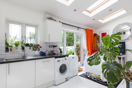 Comfy single room at the heart of Streatham - Londra - Casa