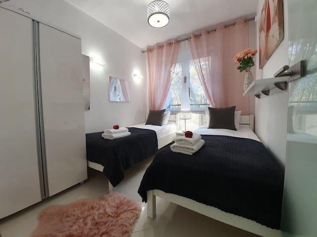 Apartament Morski Kryształ - 365PAM