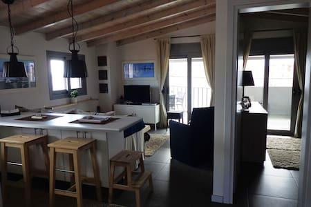 Karavaki - Neos Marmaras - Wohnung