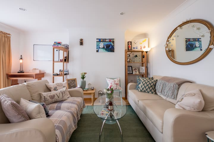 Cozy Home in City Centre - Galway - Rumah