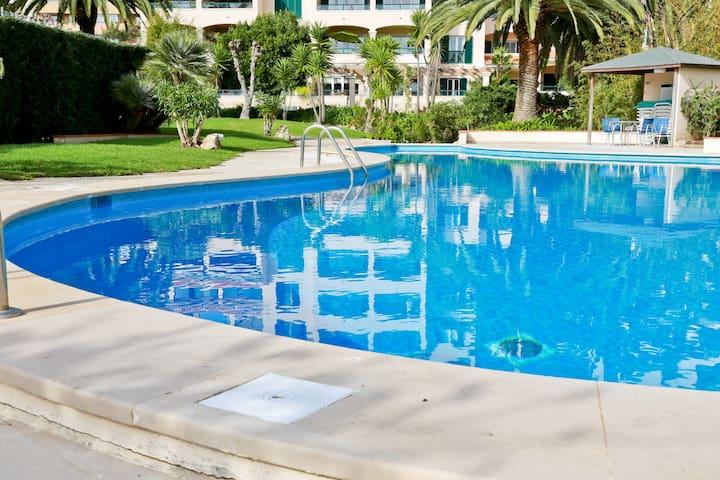 Jardins da Gandarinha Apartment by Sol Domus