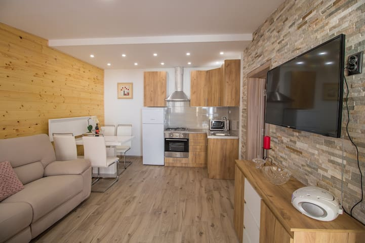 New&Cosy★Private apartment★Great location★Parking