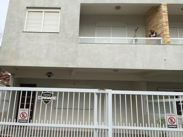 Duplex 3 quartos Tramandai