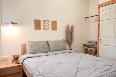 Cozy Room #4 - in Lovely Home - Chalong