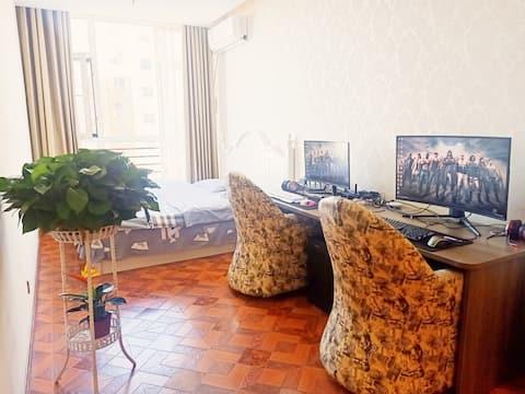 【电竞单人】可住2人星河国际公寓