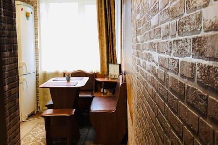 Апартаменты Московский 4