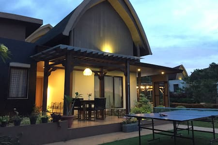 Luxurious Villa at Vimala Hills