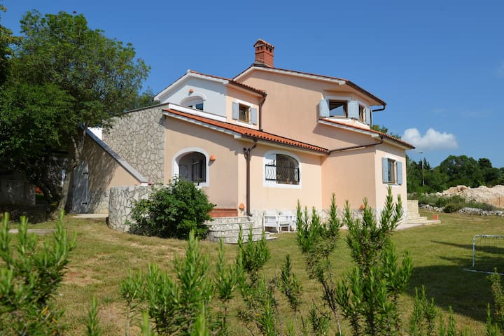 Istria - Labin - Studio Apartment Felly