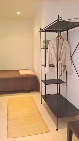 Nice & cozy private double room