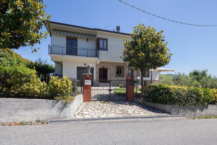 Villa Pina 2 codice citra 011023-LT-0062