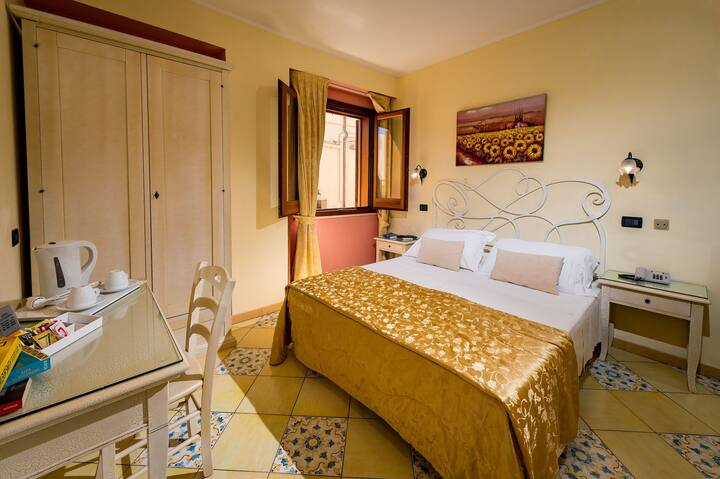 Classic room- Hotel Cala Marina