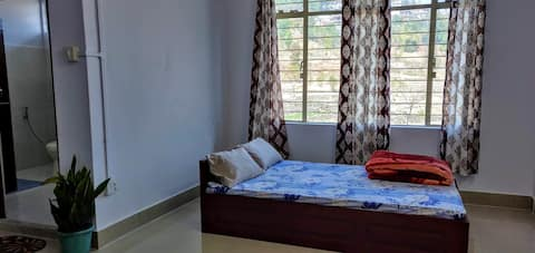 Stay in comfort at Athuo Homestay