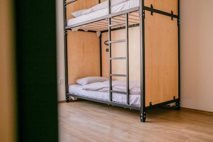 Schöndorf Hostel (6 Bed Dormitory - 202)