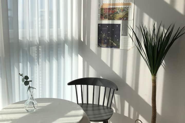 [NEW]대구 중심지 'My Plain Room' 멋진 야경과 편리한 교통