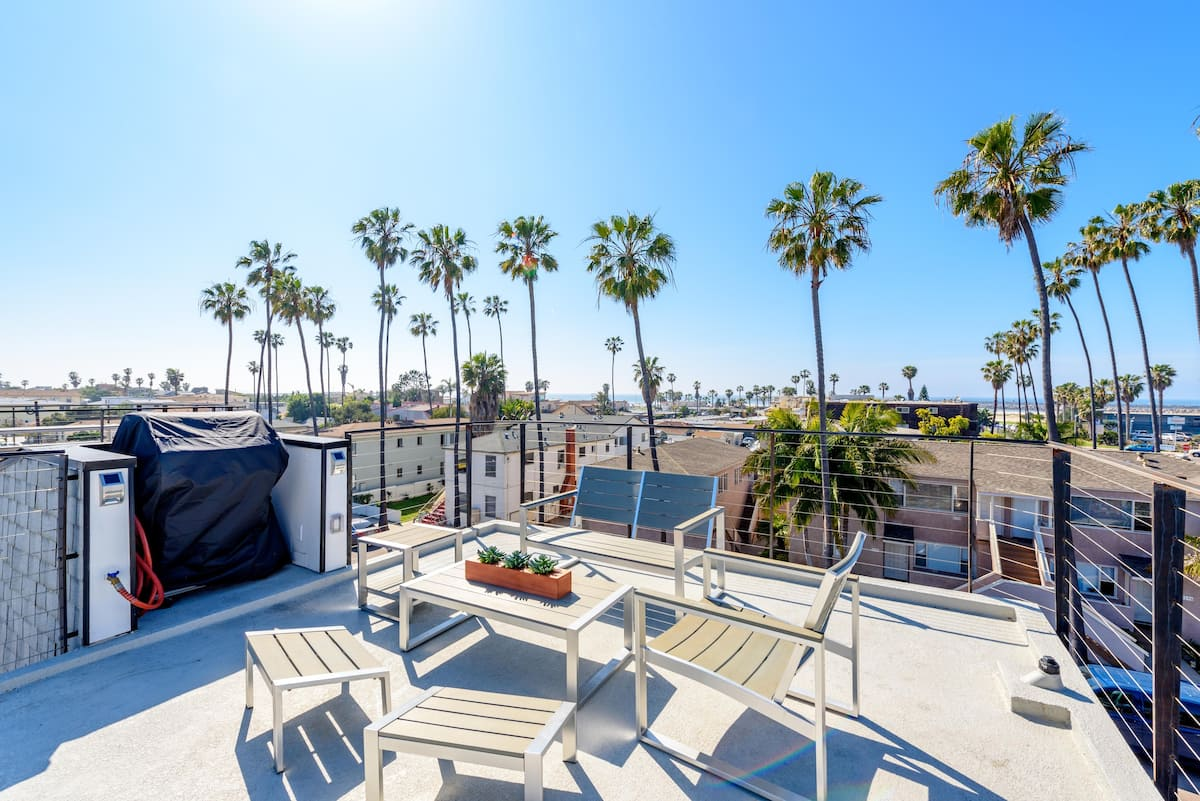 Our Favorite! Best CITY AirBNB Rental