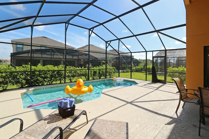 Orlando**Special Offer**Awesome Vacation Home