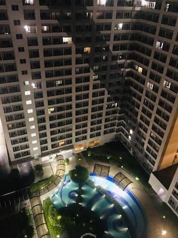 Suite 2149 @ Grace Residences
