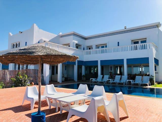 Villa Dar Jbila Tanger