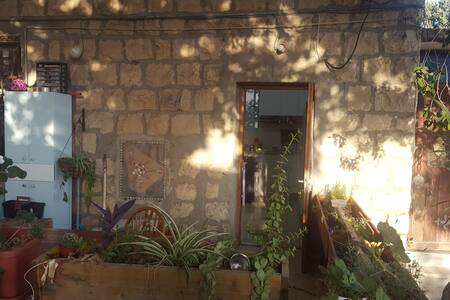 Family Home in Ein Hod  <;> בית בעין הוד