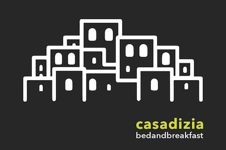 Casa di Zia - Ostuni - Bed & Breakfast
