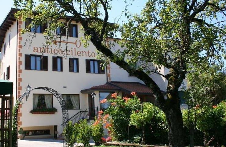 Antico Cilento - country rooms