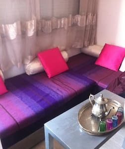 studio a gueliz - Apartament