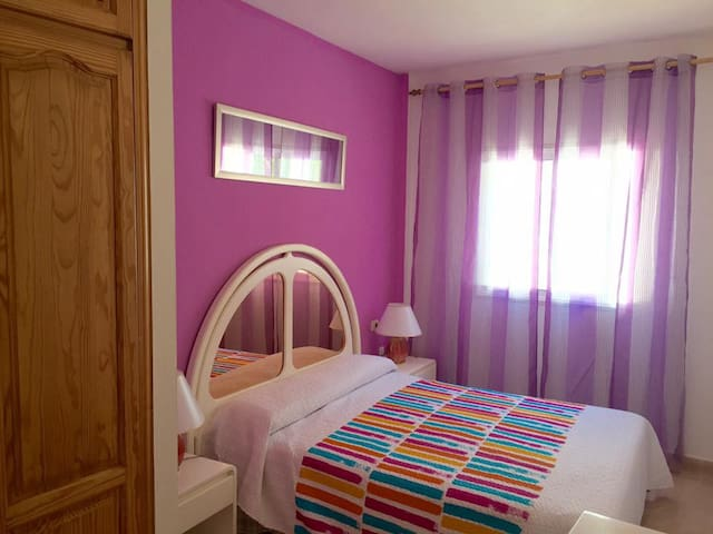 Beautiful  Apartment - Santa Cruz de Tenerife - Apartment
