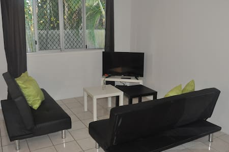 Rainbow Beach 2 bed room unit - Rainbow Beach - Appartement