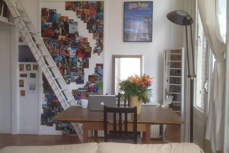 Big Cosy Room in the Heart of Groningen - Groningen - House