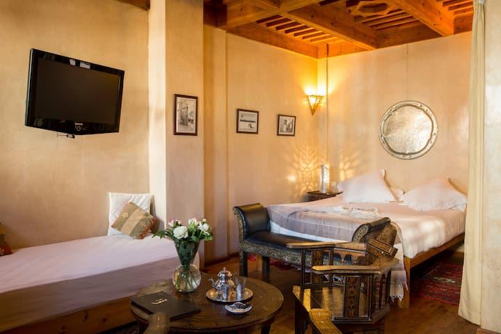 Riad Chbanate - Comfort Suite SOUIRA