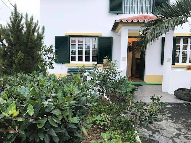 Hortência Apartment - Casa Avó Inês