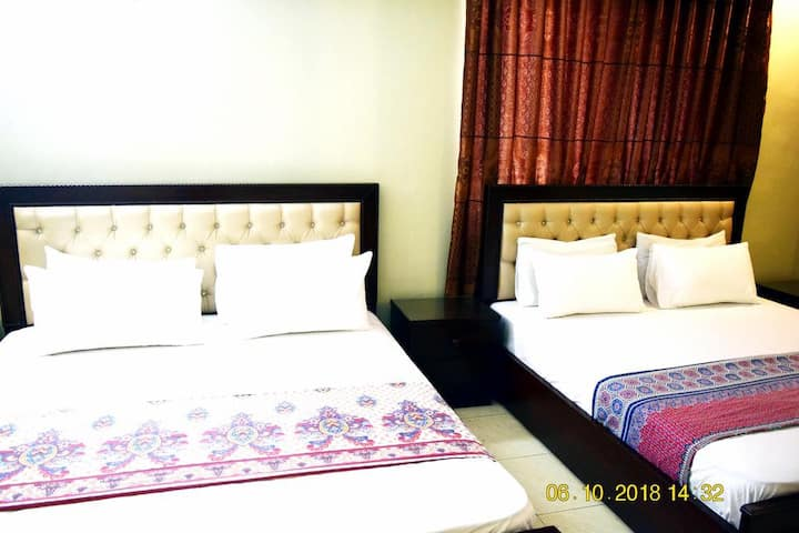 PRIME DHA GUEST HOUSE