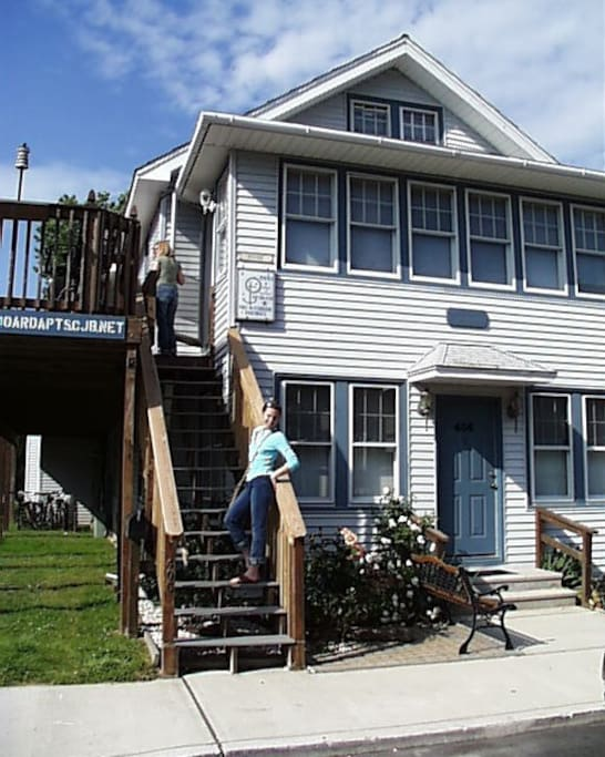 2 Bedroom Apt Portnstarboardapts Apartments For Rent In Ocean City Maryla