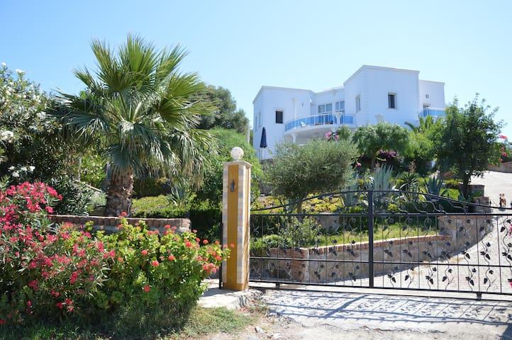 Luxury Villa in Bodrum Gümüslük