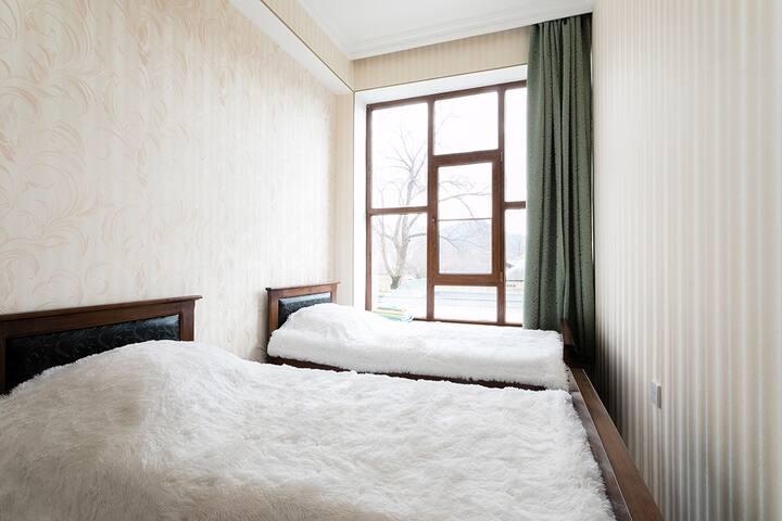 4th Bedroom - Sleeps 4.
