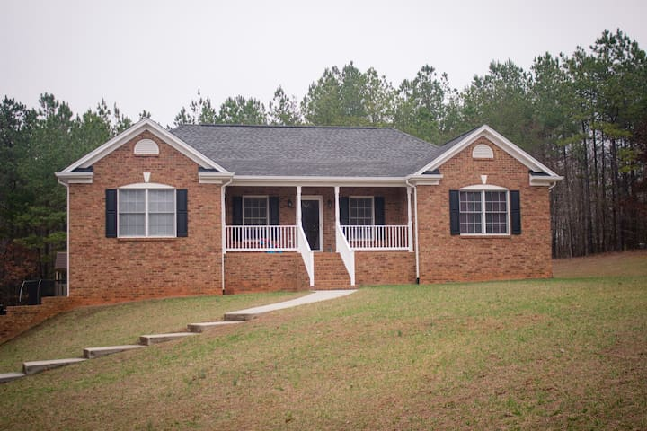 Entire Home - 14 miles from Liberty University